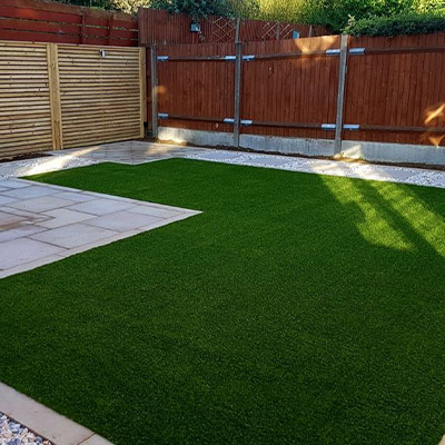 Buy Artificial Grass in Lancashire