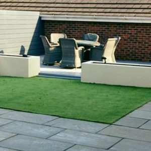 Fit Artificial Grass in Grindleton