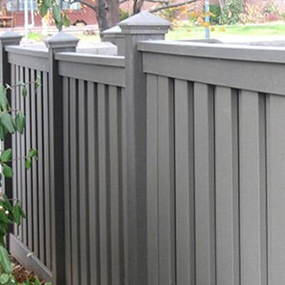 Install Composite Fence Panels Lancashire