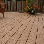 Cost of Composite Decking & Fencing in Copster Green