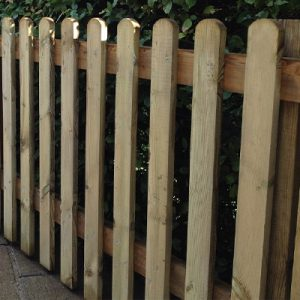 Brockhall Village Fence Fitters