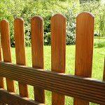 Wooden Fencing in Wilpshire