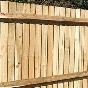 Best wooden fencing company in Colne