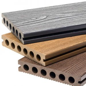 Benefits of composite decking Whalley
