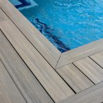 Composite Decking & Fencing in Copster Green