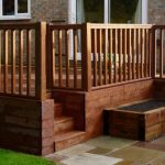 Copster Green Composite Decking & Fencing