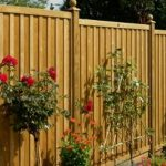 Wooden Fencing Company in Wilpshire